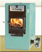 Video: How to Use a Damper on a Wood Stove   eHow.com